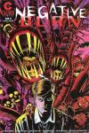 Negative Burn #23 comic books for sale