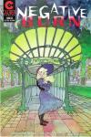 Negative Burn #24 comic books for sale