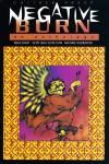 Negative Burn #8 comic books for sale