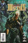 Neil Gaiman's Lady Justice #2 comic books for sale