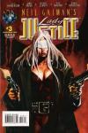 Neil Gaiman's Lady Justice #3 comic books for sale