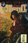 Neil Gaiman's Lady Justice #4 comic books for sale