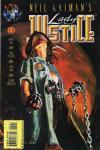 Neil Gaiman's Lady Justice #5 comic books for sale