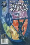 Neil Gaiman's Wheel of Worlds Comic Books. Neil Gaiman's Wheel of Worlds Comics.