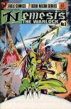 Nemesis the Warlock #3 comic books for sale