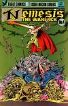Nemesis the Warlock #4 comic books for sale