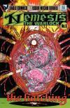 Nemesis the Warlock #6 comic books for sale