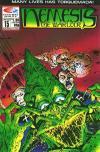 Nemesis the Warlock #15 comic books for sale