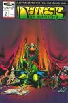 Nemesis the Warlock #2 comic books for sale