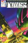 Nemesis the Warlock #7 comic books for sale