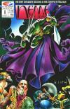 Nemesis the Warlock #8 comic books for sale