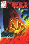 Nemesis the Warlock #9 comic books for sale