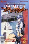 Neon Genesis Evangelion: Part 2 #3 comic books for sale