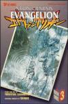 Neon Genesis Evangelion: Part 3 #3 comic books for sale