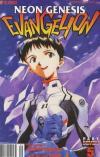 Neon Genesis Evangelion: Part 7 #5 comic books for sale