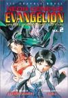 Neon Genesis Evangelion Comic Books. Neon Genesis Evangelion Comics.