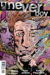 Neverboy comic books