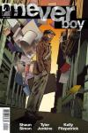 Neverboy #2 comic books for sale