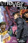 Neverboy #3 comic books for sale