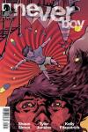 Neverboy #5 comic books for sale