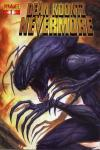 Nevermore #1 comic books for sale