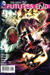 New 52: Futures End Comic Books. New 52: Futures End Comics.