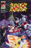 New Adventures of Speed Racer Comic Books. New Adventures of Speed Racer Comics.