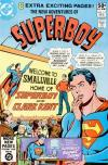 New Adventures of Superboy #12 comic books for sale