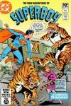 New Adventures of Superboy #13 comic books for sale