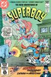 New Adventures of Superboy #14 comic books for sale