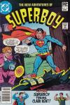 New Adventures of Superboy #16 comic books for sale