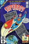 New Adventures of Superboy #22 comic books for sale