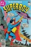 New Adventures of Superboy #5 comic books for sale