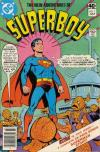 New Adventures of Superboy #7 comic books for sale