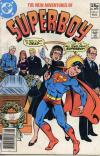 New Adventures of Superboy #8 comic books for sale