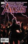 New Avengers Comic Books. New Avengers Comics.