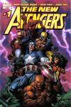 New Avengers #1 comic books for sale