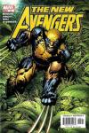 New Avengers #5 comic books for sale