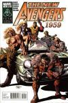 New Avengers #10 comic books for sale