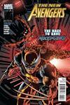 New Avengers #11 comic books for sale