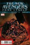 New Avengers #14 comic books for sale