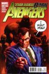 New Avengers #18 comic books for sale
