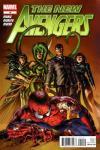 New Avengers #19 comic books for sale