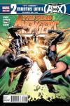 New Avengers #22 comic books for sale
