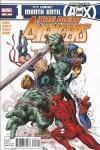 New Avengers #23 comic books for sale