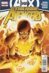New Avengers #25 comic books for sale
