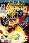 New Avengers #5 comic books for sale
