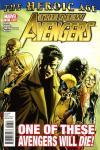 New Avengers #6 comic books for sale