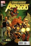 New Avengers #7 comic books for sale