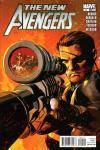 New Avengers #9 comic books for sale